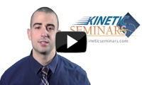 Kinetic Seminars